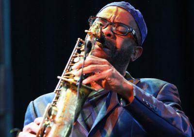 KENNY-GARRETT-@-Nice-Jazz-Festival-2014