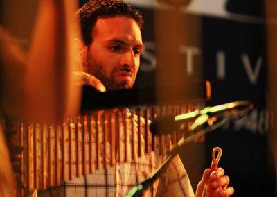 MARCELA-WOLOSKI-SNARKY-PUPPY-@-Nice-Jazz-Festival-2014