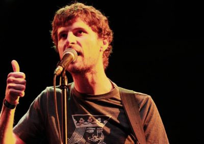 MICHAEL-LEAGUE-SNARKY-PUPPY-@-Nice-Jazz-Festival-2014