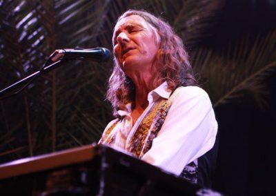 ROGER HODGSON à la Crazy Week, 2012